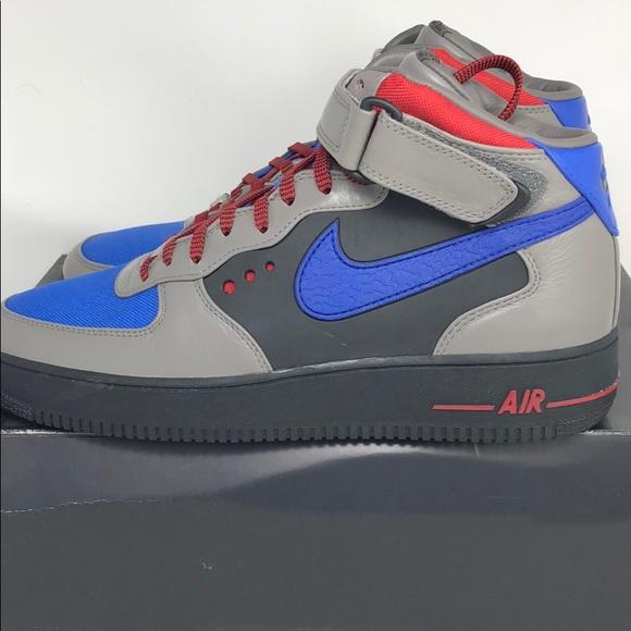 wholesale dealer fdf0d 39d86 Nike Air Force 1 Mid Supreme WP Size 10.5 NEW! Boutique